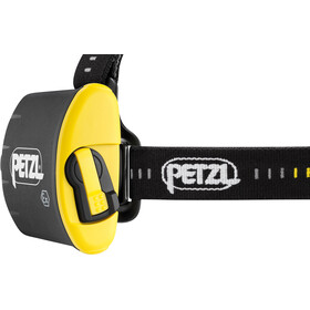 Petzl Duo Z2 Pandelampe, yellow